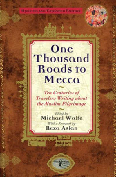 Buy One Thousand Roads to Mecca at Amazon