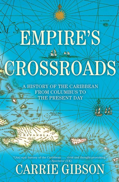 Buy Empire's Crossroads at Amazon