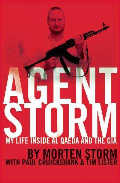 Buy Agent Storm at Amazon