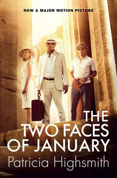 Buy The Two Faces of January at Amazon