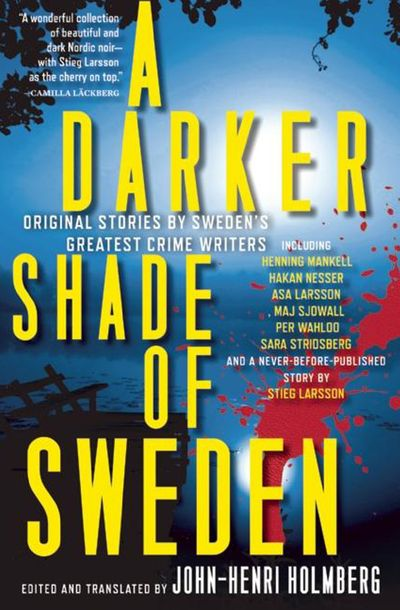 Buy A Darker Shade of Sweden at Amazon