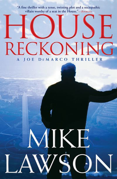 Buy House Reckoning at Amazon