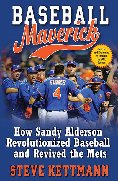 Buy Baseball Maverick at Amazon