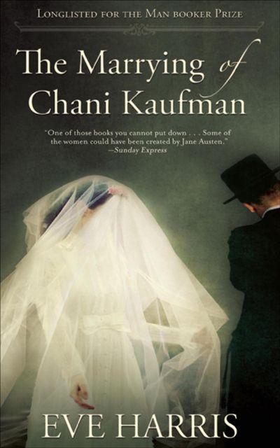 Buy The Marrying of Chani Kaufman at Amazon