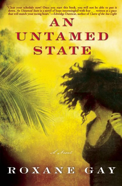 Buy An Untamed State at Amazon