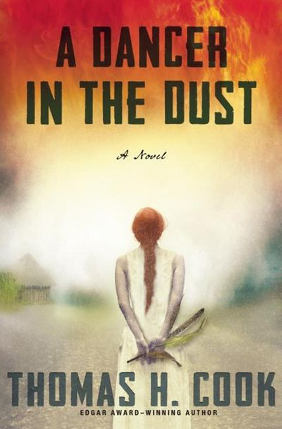 Buy A Dancer in the Dust at Amazon