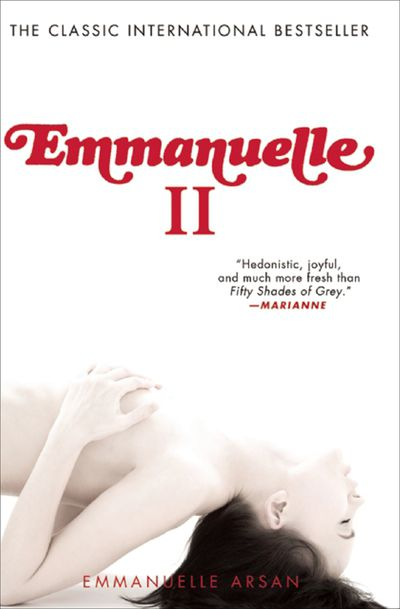 Buy Emmanuelle II at Amazon