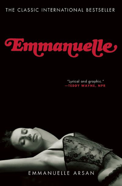 Buy Emmanuelle at Amazon