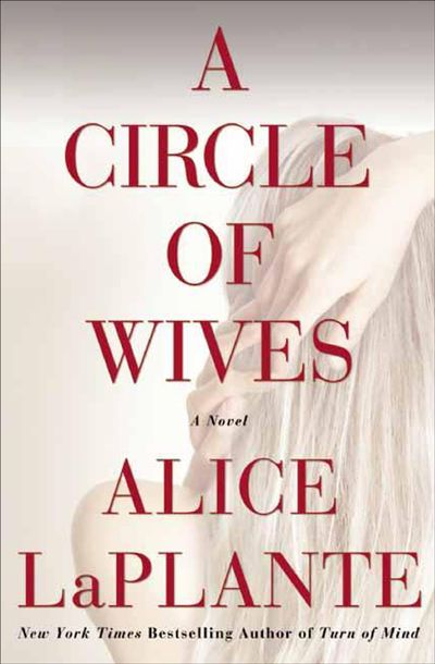 Buy A Circle of Wives at Amazon