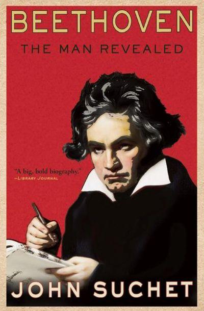 Buy Beethoven at Amazon