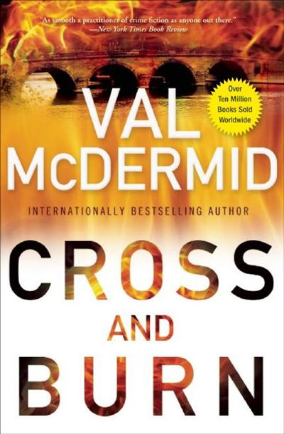 Buy Cross and Burn at Amazon