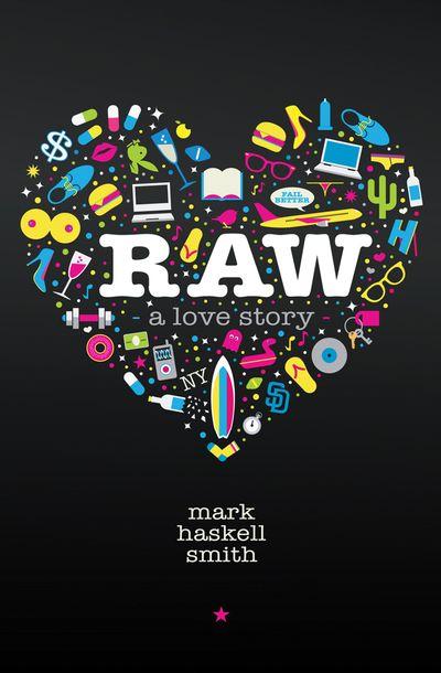 Buy Raw at Amazon