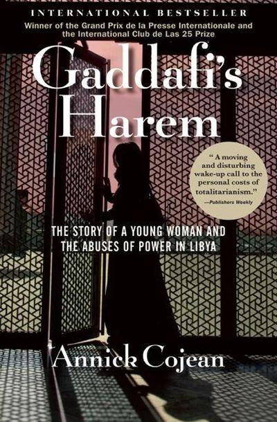 Buy Gaddafi's Harem at Amazon
