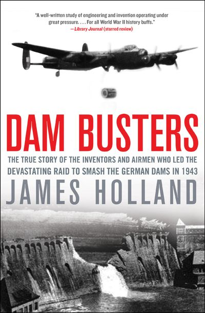 Buy Dam Busters at Amazon