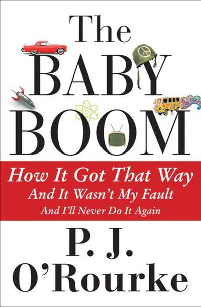Buy The Baby Boom at Amazon