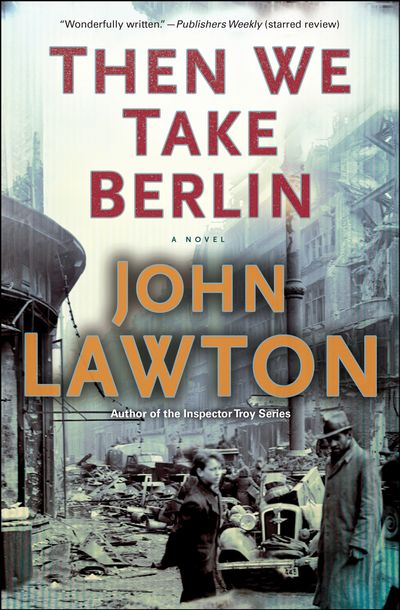 Buy Then We Take Berlin at Amazon