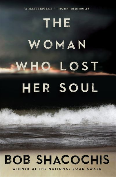 Buy The Woman Who Lost Her Soul at Amazon