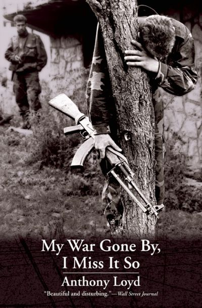 Buy My War Gone By, I Miss It So at Amazon