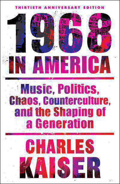 Buy 1968 in America at Amazon
