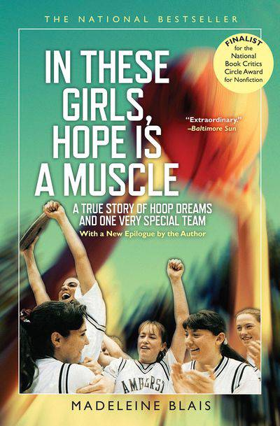 Buy In These Girls, Hope Is a Muscle at Amazon