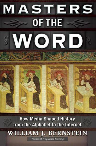 Buy Masters of the Word at Amazon