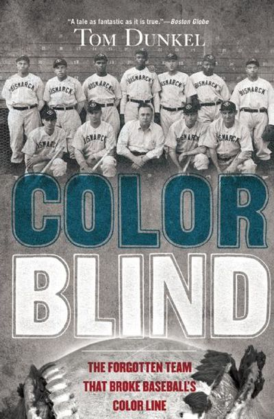 Buy Color Blind at Amazon