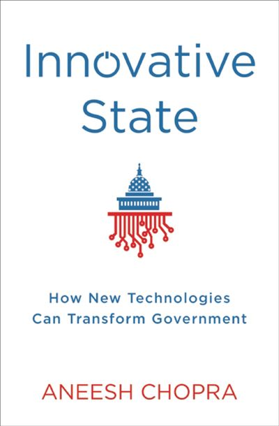 Buy Innovative State at Amazon