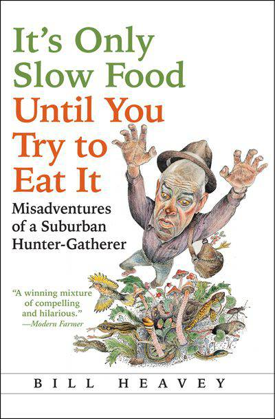 Buy It's Only Slow Food Until You Try to Eat It at Amazon