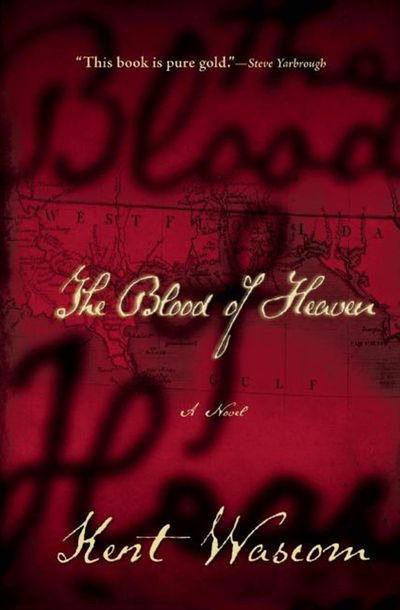 Buy The Blood of Heaven at Amazon