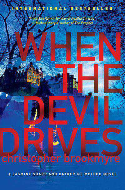 Buy When the Devil Drives at Amazon