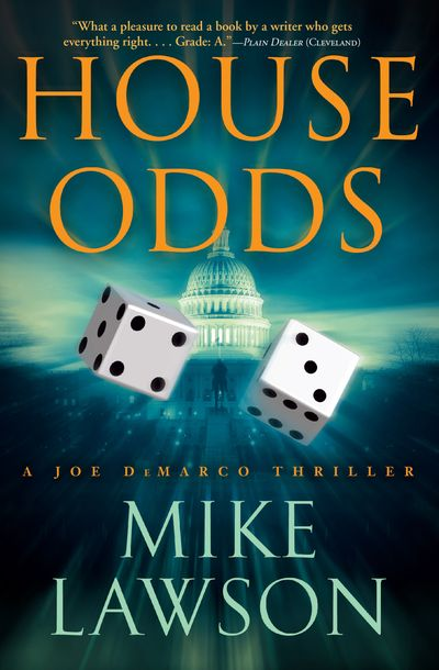 Buy House Odds at Amazon