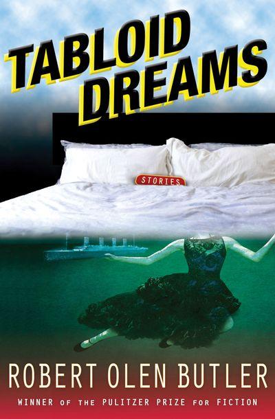 Buy Tabloid Dreams at Amazon