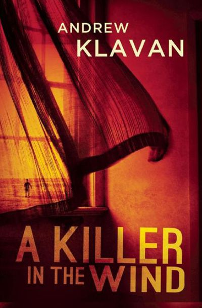 Buy A Killer in the Wind at Amazon
