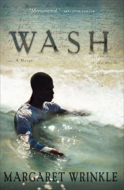 Buy Wash at Amazon