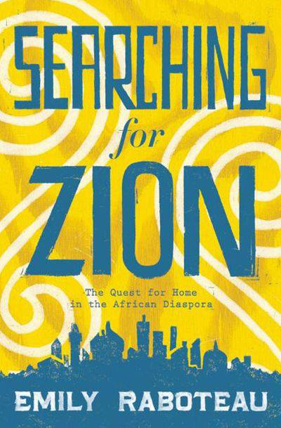 Buy Searching for Zion at Amazon