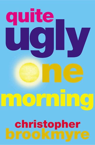 Buy Quite Ugly One Morning at Amazon