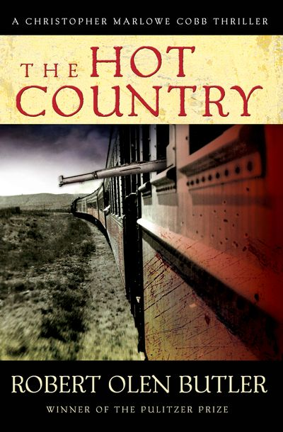 Buy The Hot Country at Amazon