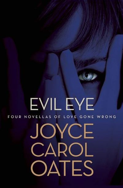 Buy Evil Eye at Amazon