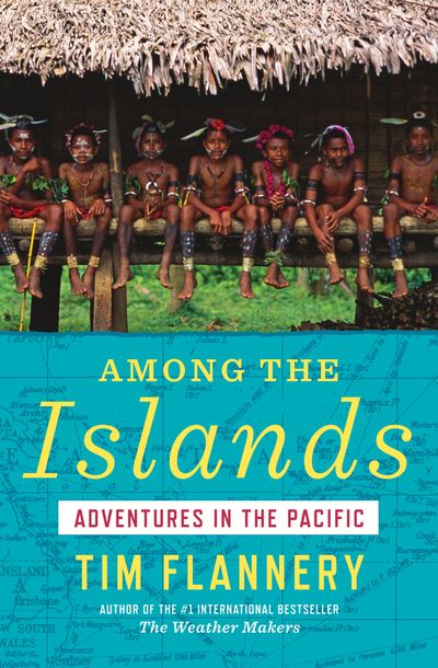 Buy Among the Islands at Amazon