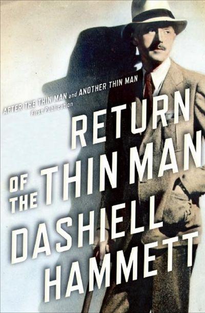Buy Return of the Thin Man at Amazon