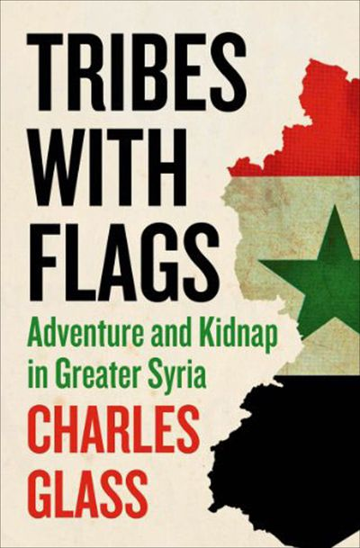 Buy Tribes with Flags at Amazon