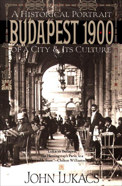 Buy Budapest 1900 at Amazon