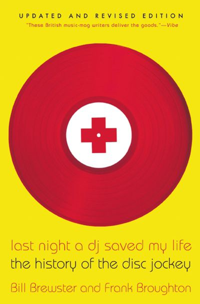 Buy Last Night a DJ Saved My Life at Amazon