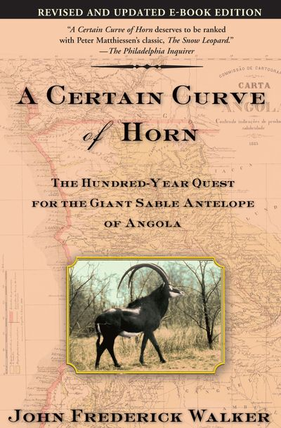 Buy A Certain Curve of Horn at Amazon