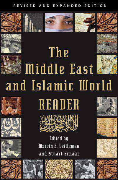 Buy The Middle East and Islamic World Reader at Amazon