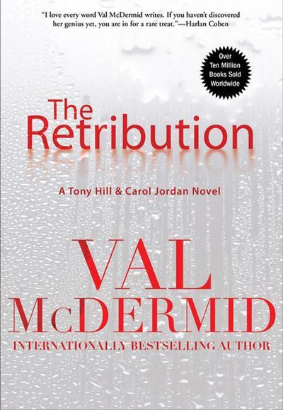 Buy The Retribution at Amazon