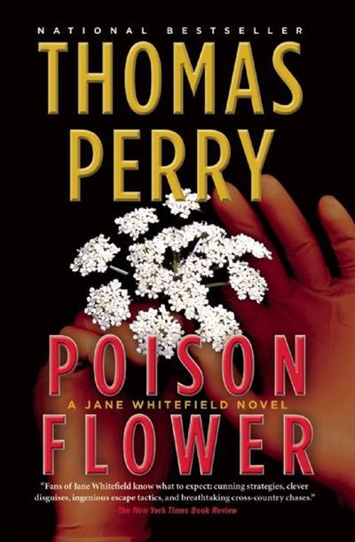 Buy Poison Flower at Amazon