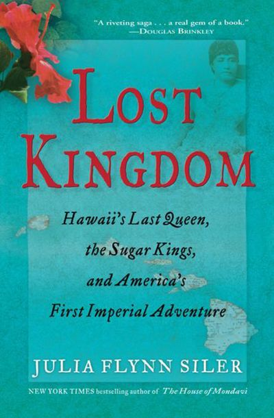 Buy Lost Kingdom at Amazon