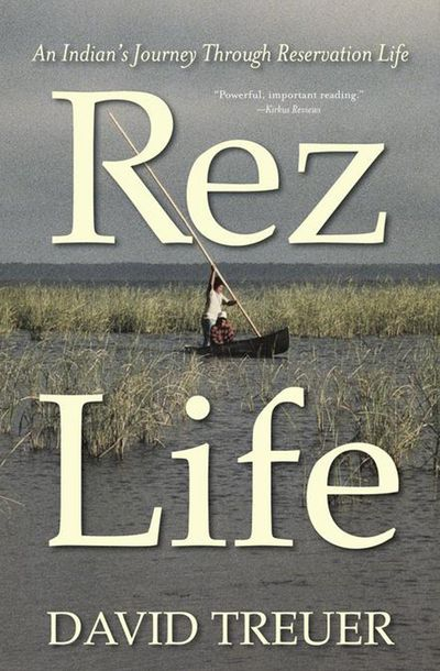 Buy Rez Life at Amazon