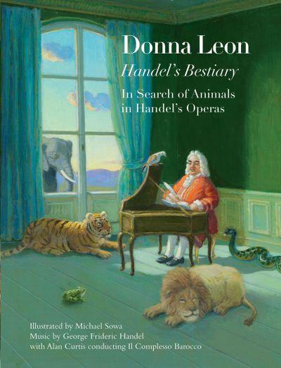 Buy Handel's Bestiary at Amazon